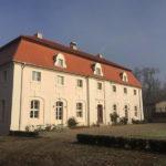 Gutshaus und Hotel Suckow
