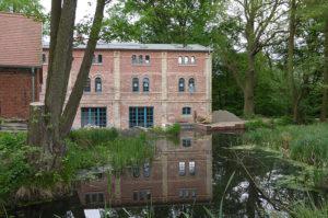 Breitenteicher Mühle